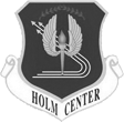 logo holm center